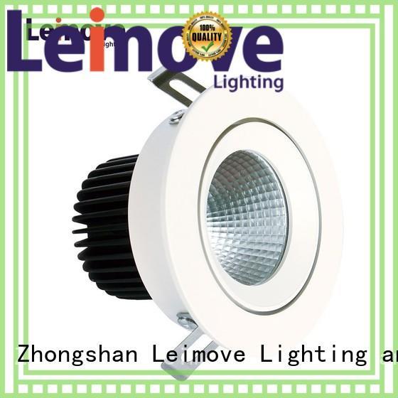 Wholesale light spot led copper Leimove Brand