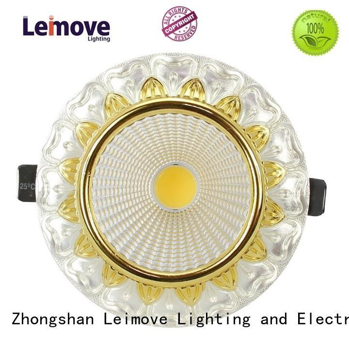 spot cerohs pearl led spot light Leimove Brand company