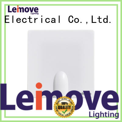Leimove wire drawing fused spur unit at discount high quality