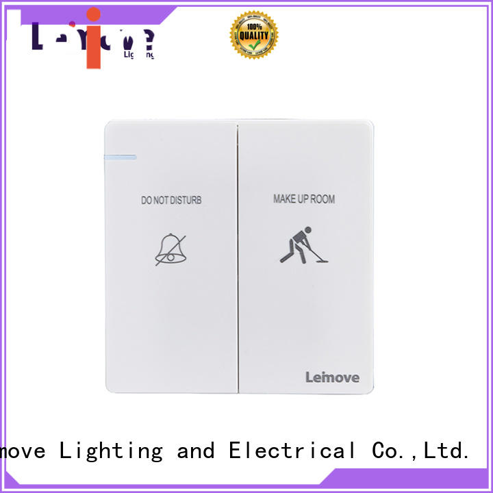 Leimove wire drawing fused spur and socket combined at discount for sale
