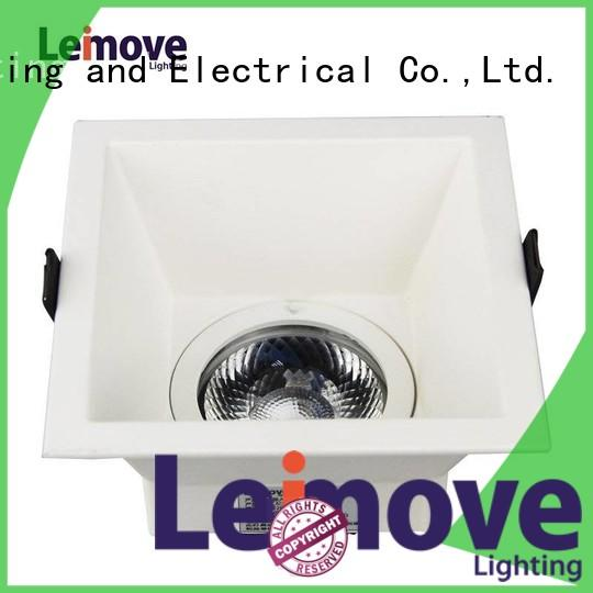 gold best led spotlight cheap price ultra bright for sale