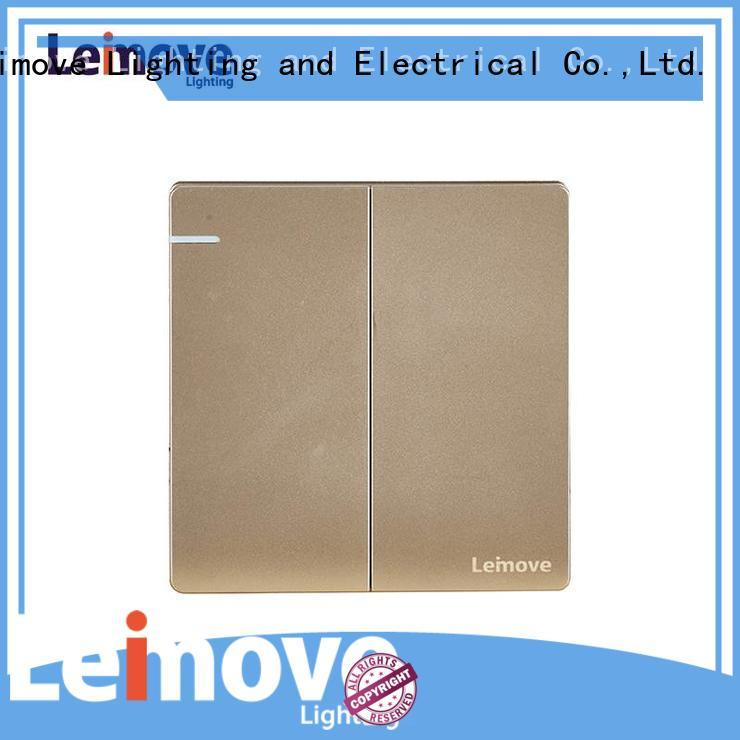 Leimove durable domestic switch top manufacturer for customization