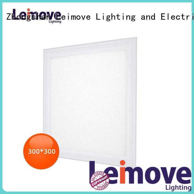 surface-mounted led ceiling panel lights aluminum bulk production for wholesale