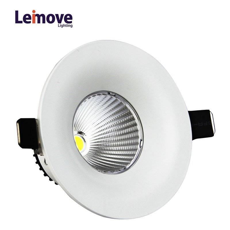 Leimove Led white Ceiling Decoration Indoor Lighting  LM7004