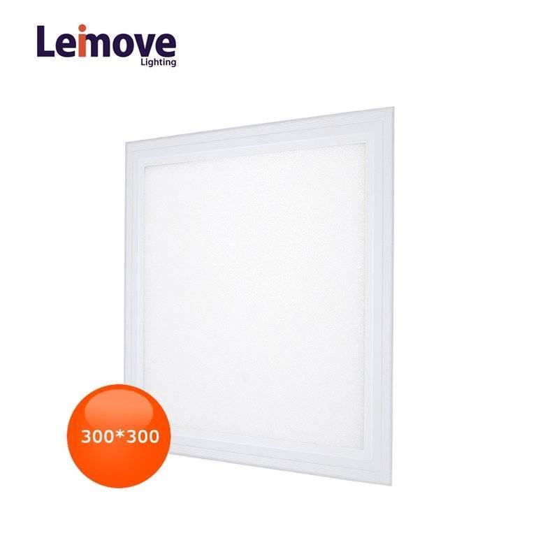 Leimove Energy-Saving LED  Aluminum Anti-Fog Indoor Lighting  LM-PL0303PF
