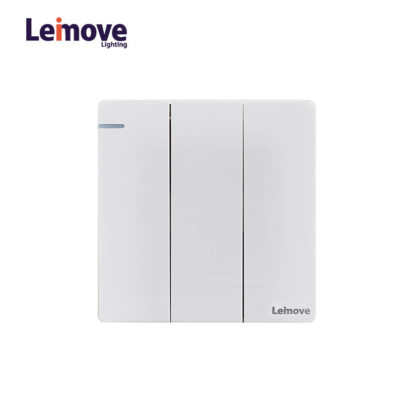 Leimove Lingmai H series feather white - LM3-2(H) Ling Mai series image8