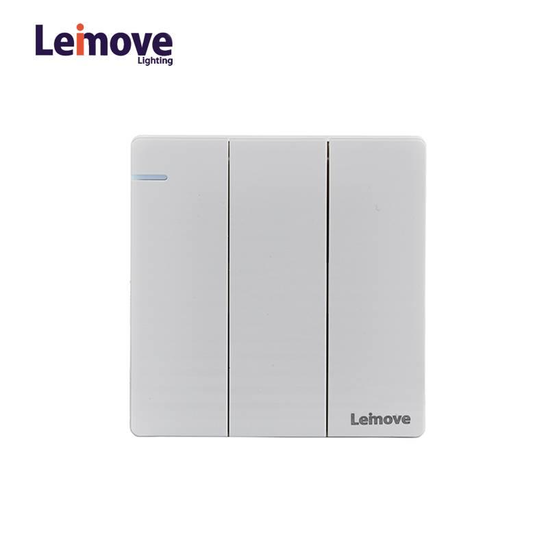 Leimove Lingmai H series feather white - LM3-1(H) Ling Mai series image9