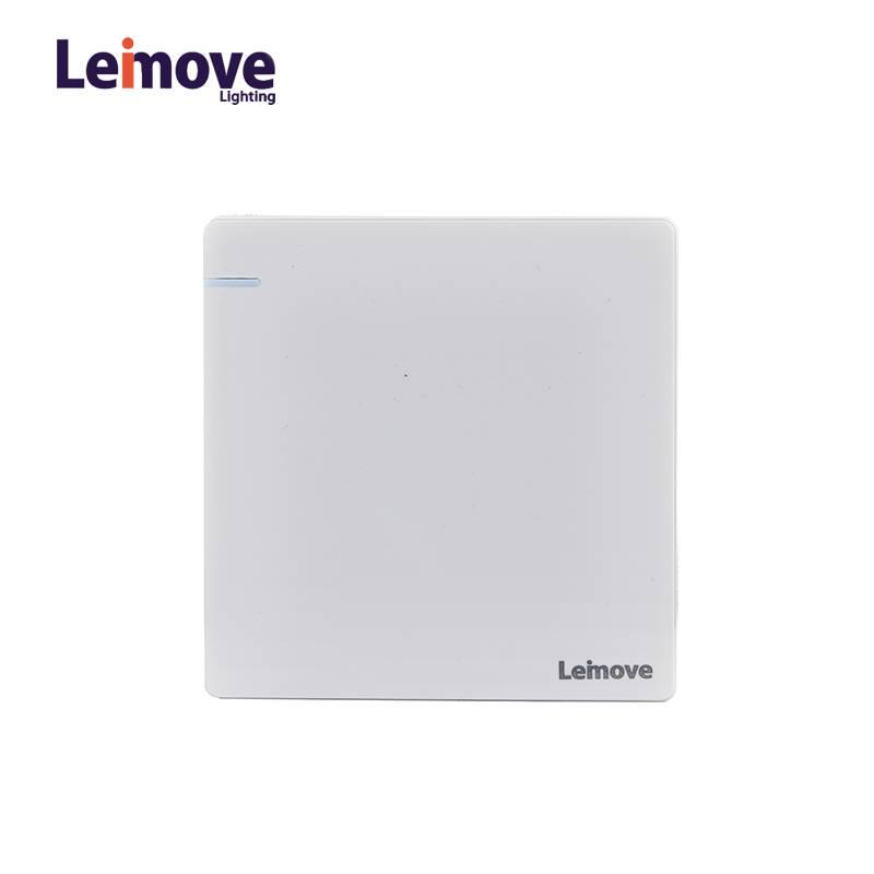 Leimove Lingmai H Series Feather White - LM1-1(H) Ling Mai series image13