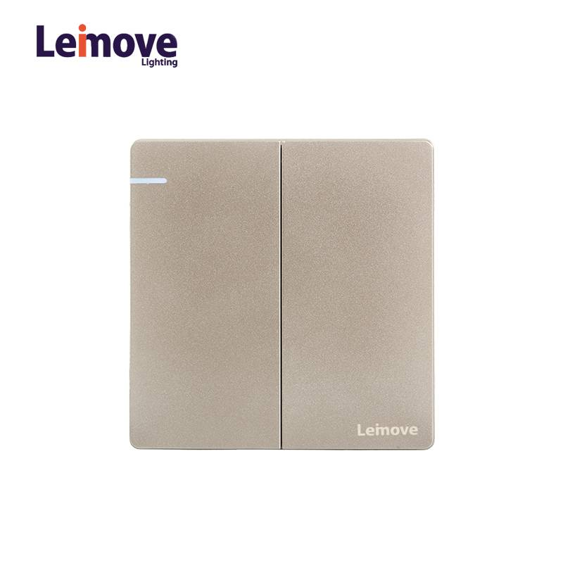 Leimove Lingmai H Series Stainless Steel Wire Drawing - LM2-2(H)A Ling Mai series image17