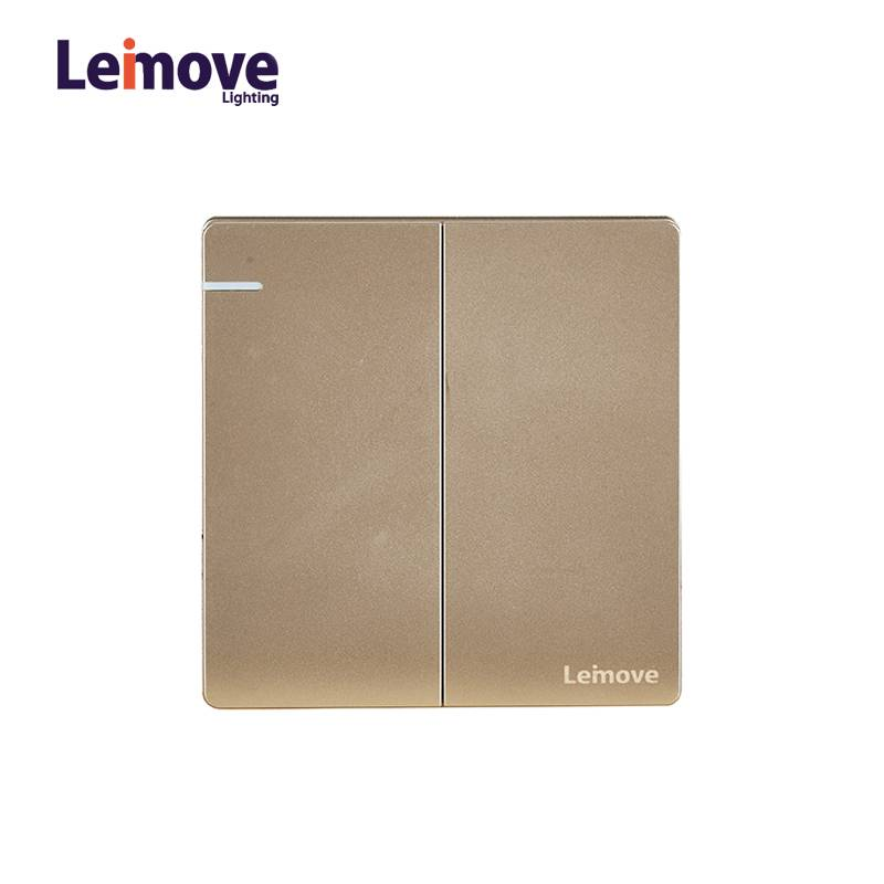 Leimove Lingmai H Series Stainless Steel Wire Drawing - LM2-1(H)A Ling Mai series image18