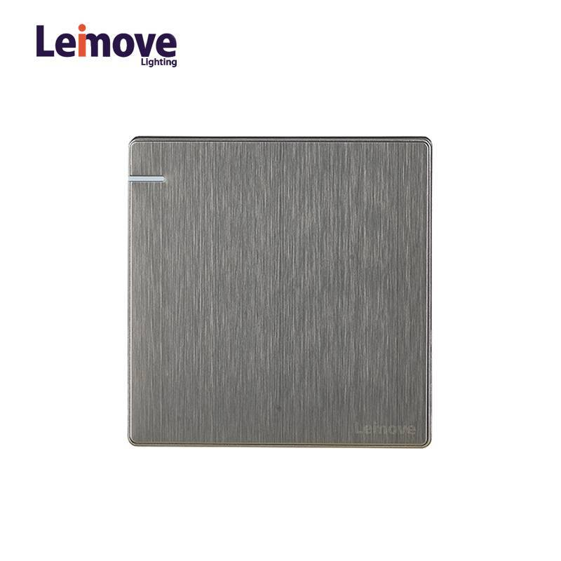 Lingmai H Series Stainless Steel Wire Drawing - LM1-2(H)MS