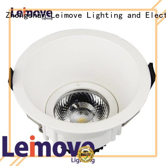 silver-gold outdoor led spotlights cheap price for decoration Leimove