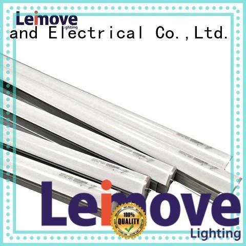 Leimove aluminum led tube lights for home for sale