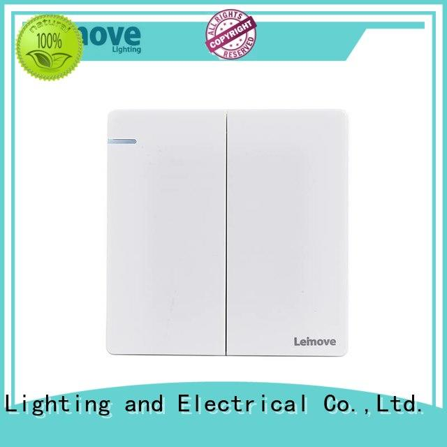 hot-sale electric switch board feather white top manufacturer for sale