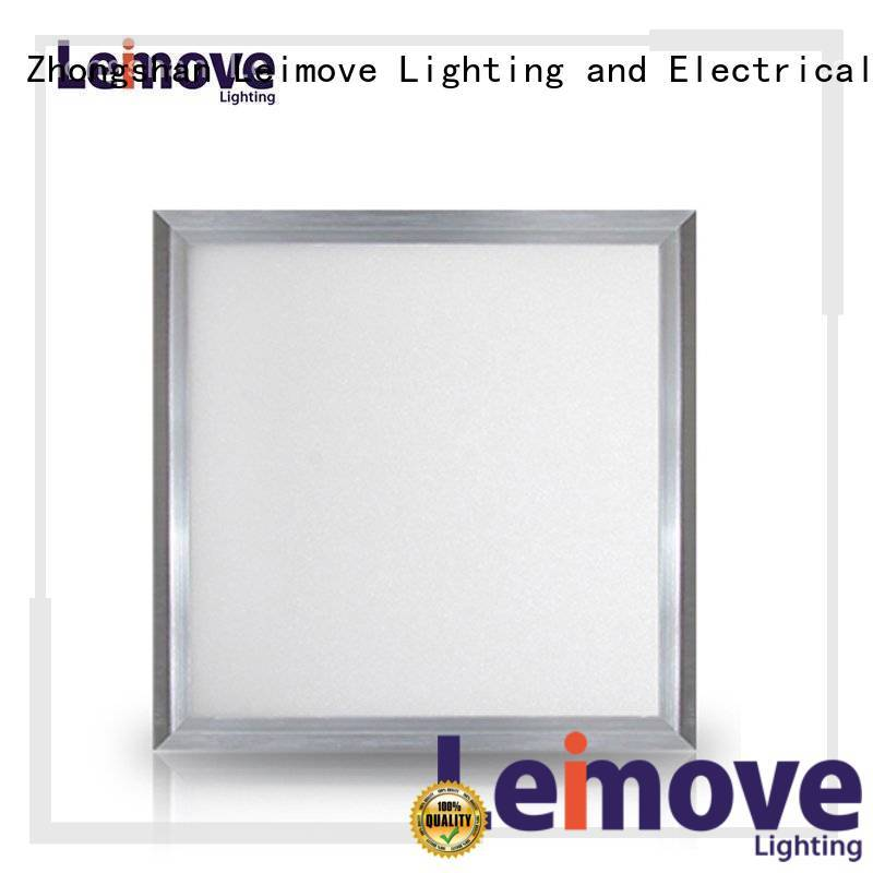 surface-mounted 600x600 led panel indoor lighting bulk production for customization