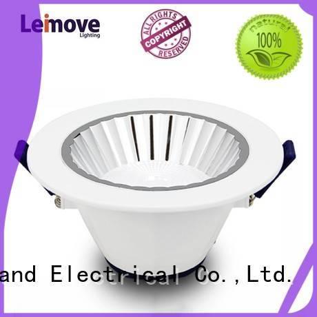 Leimove Brand years luminance slim led down light