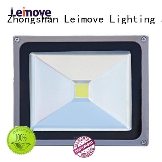 dimmable led flood lights universal low-cost for sale