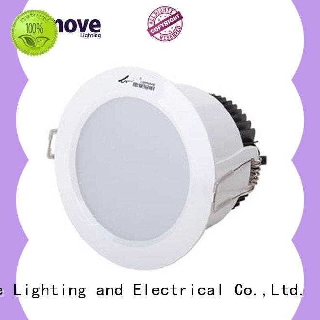 Leimove cob led down light surface mounted for wholesale