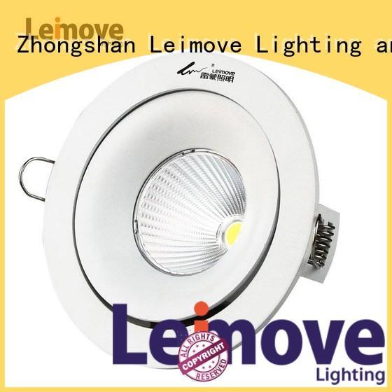 Leimove COB white Ultra Bright Home Indoor light LM8003