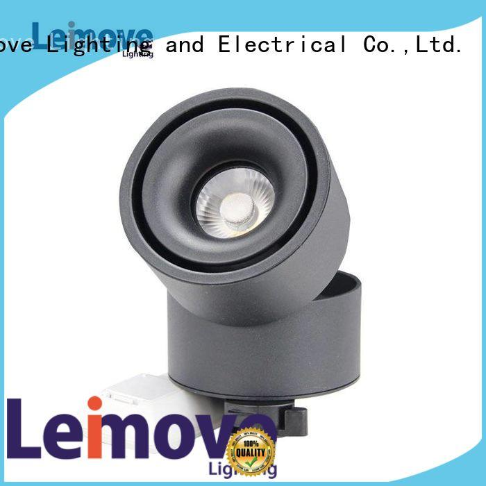 Leimove commercial lighting led track light bulbs hot-sale free delivery