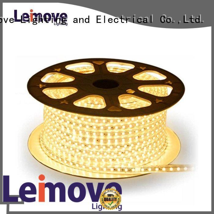 waterproof flexible led strip custom energy-saving for sale
