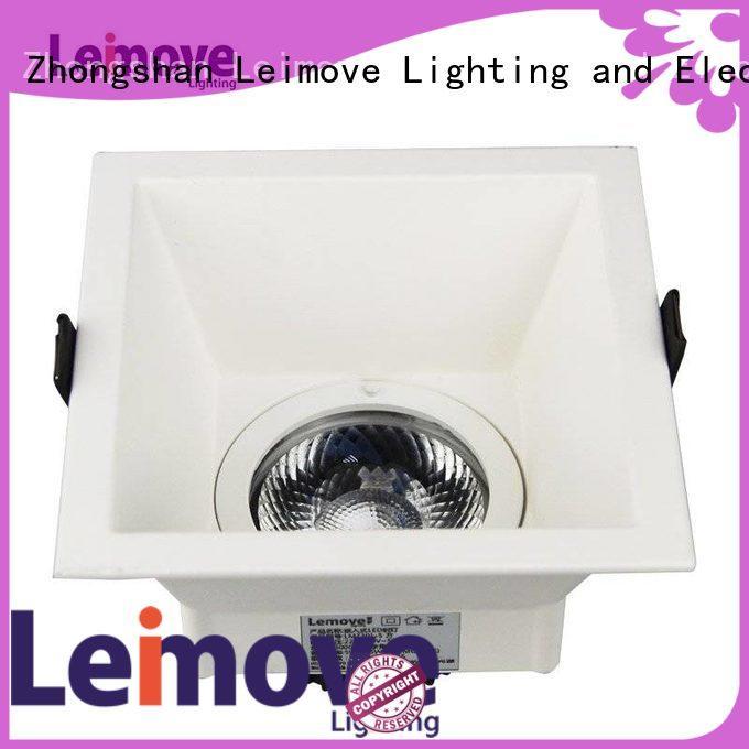 Leimove energy-saving led spot light for home cheap price for wholesale