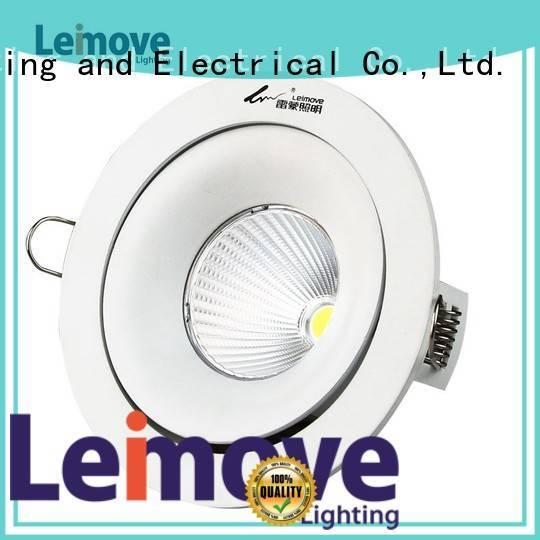 Leimove Brand leimove quality ce led spot light manufacture