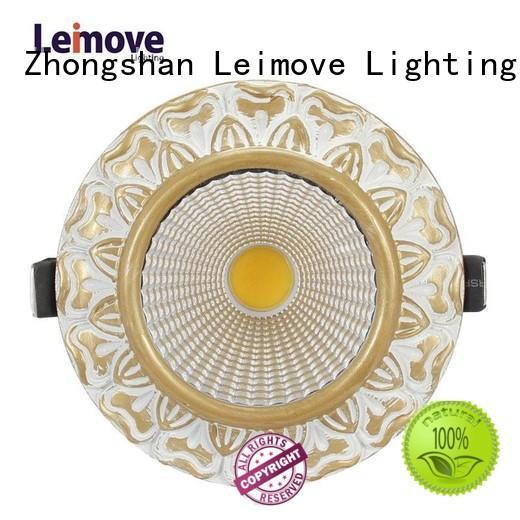 copper led spot light ultra bright for wholesale