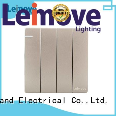 high quality house electrical switches top manufacturer for sale