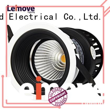 Leimove cheap price led spotlights indoor ceiling for wholesale