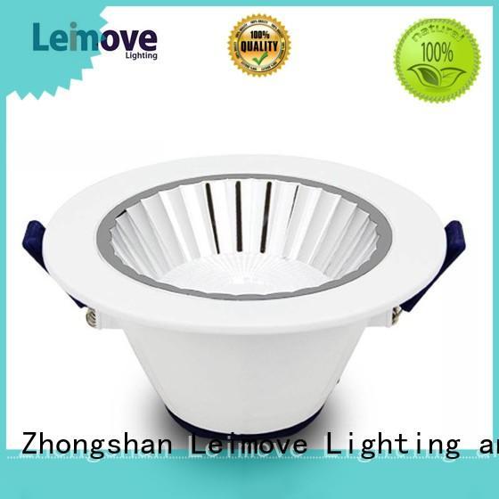 Energy-Saving LED Round Type Anti-Dazzle down light   LM8036
