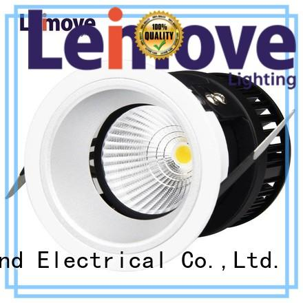 Leimove energy-saving led spotlight bulbs ultra bright for wholesale