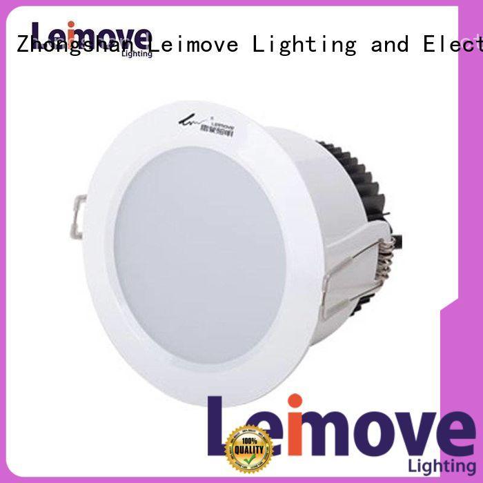 commercial cesaarohs Leimove Brand led down light