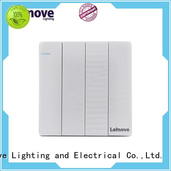 Leimove high quality power switch universal for sale