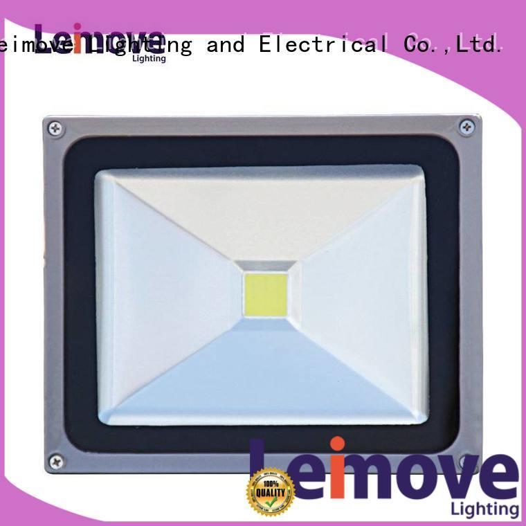 Leimove free sample high power led flood light popular for lighting