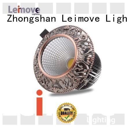 copper spotlight led lights silver-gold ultra bright for sale