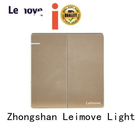 feather white modular light switches stainless steel for sale Leimove