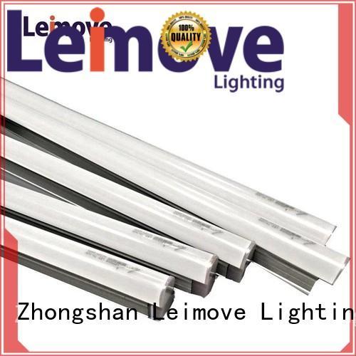Leimove custom led tubelight latest design for wholesale