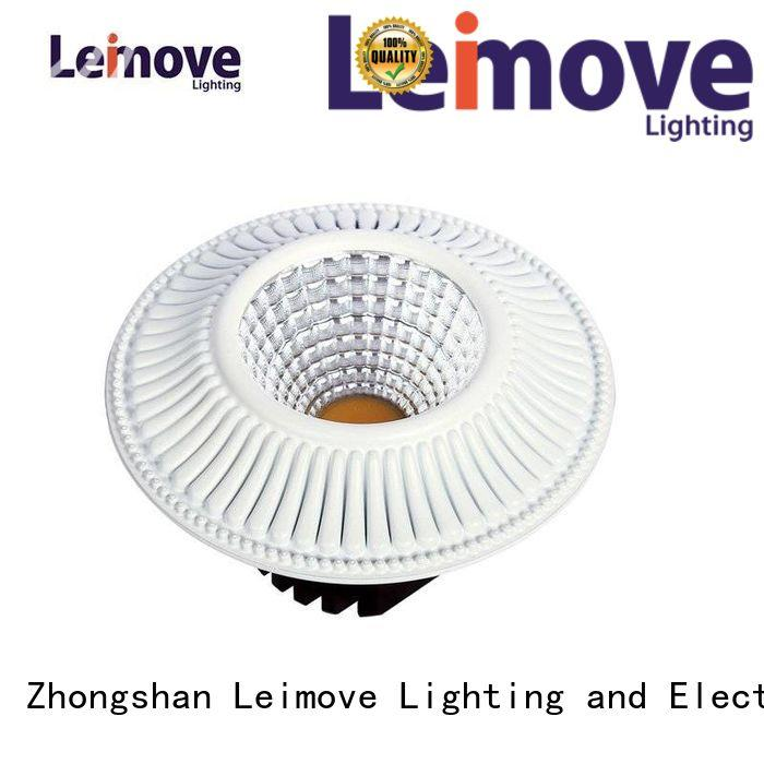 gold spot led light silver-gold recessed for decoration
