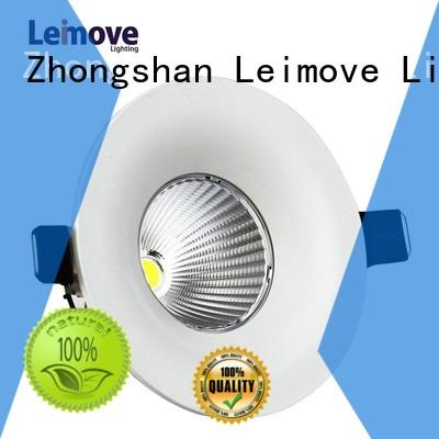 Leimove cheap price spot led light recessed for wholesale