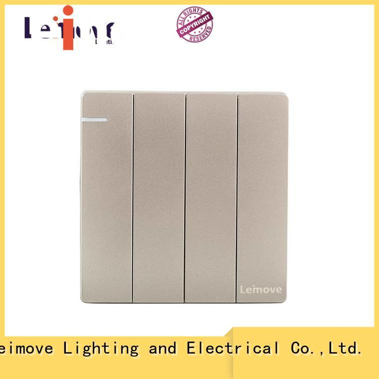 durable electrical power switch box feather white bulk order for sale