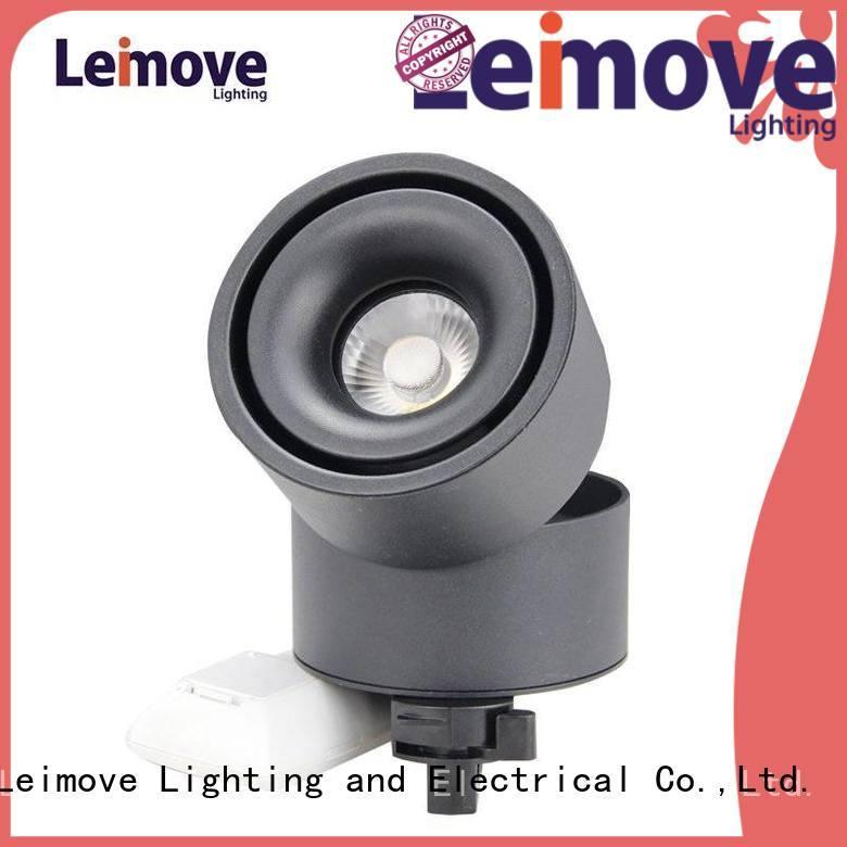 led ceiling track lights adjustable free design Leimove