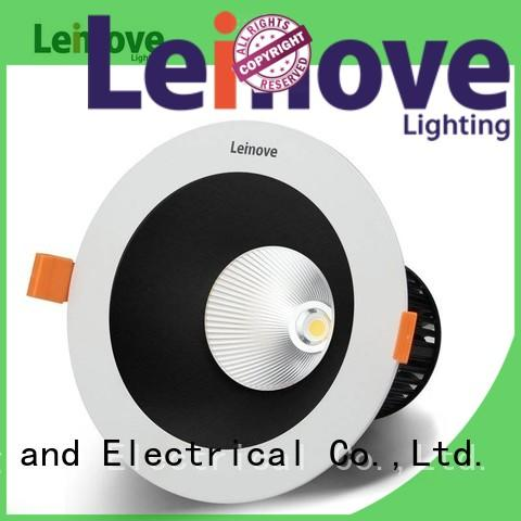 energy-saving led down light surface mounted for customization