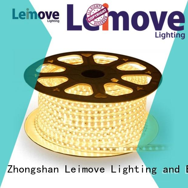 custom led ribbon lights energy-saving for sale Leimove