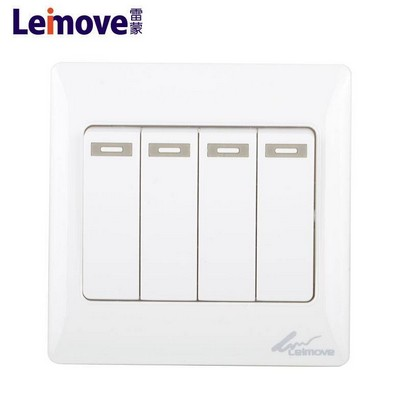 Leimove-Six Benefits Of Switch Socket For Household Use