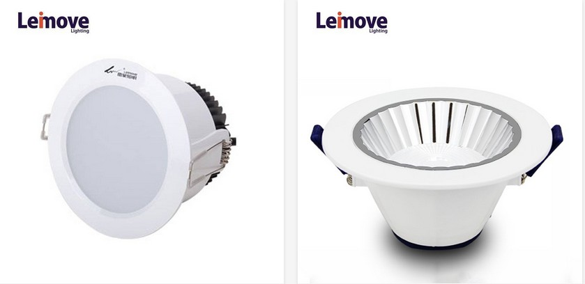 Leimove-How To Find Good Led Downlight Manufacturers