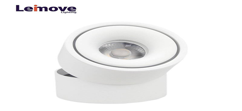 Leimove-Blogpost-a Glimpse On Dimmable Led Track Lighting