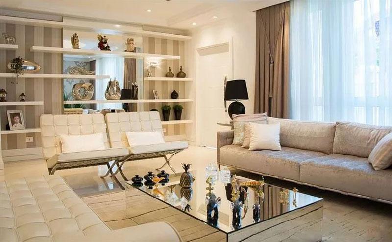 Leimove-How To Use Lights To Create Warm And Comfortable Home