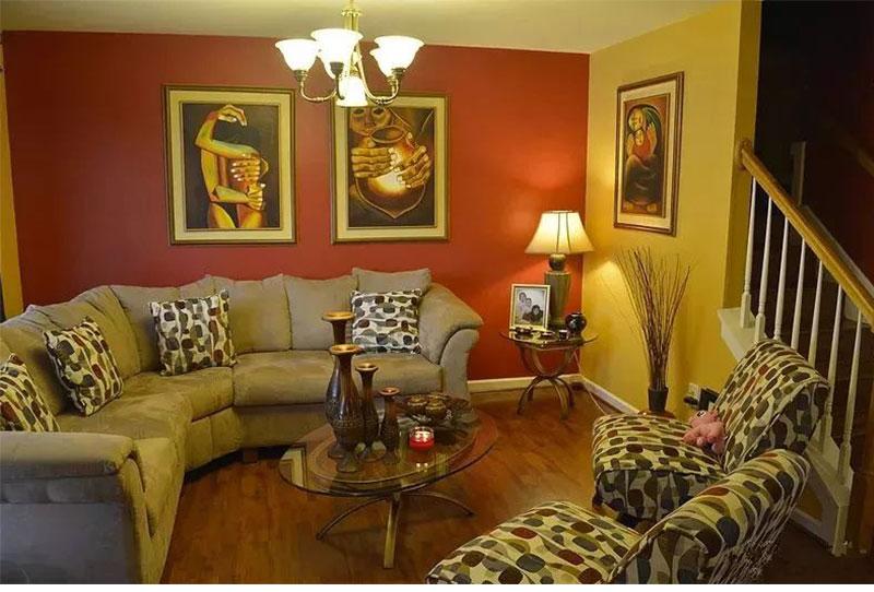 Leimove-How To Use Lights To Create Warm And Comfortable Home-2