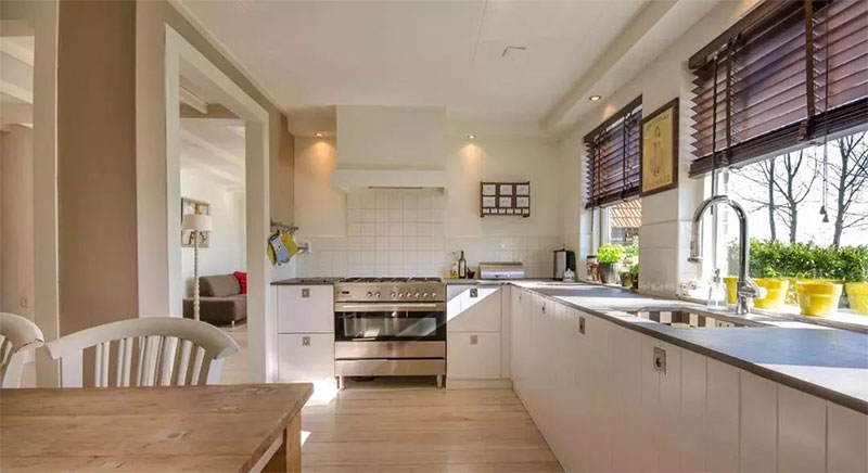 Leimove-How To Use Lights To Create Warm And Comfortable Home-5